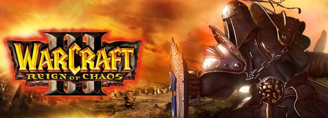 WoWCrendor spielt Warcraft 3: Reign of Chaos
