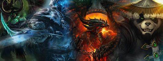 World Of Warcraft – Ein Einstieg nach 10 Jahren