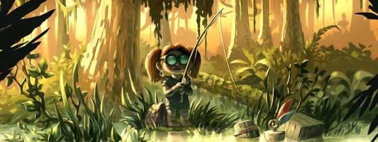 Patch 7.1.5: Der Anglerwettbewerb ist zurückgekehrt
