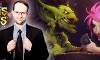 Goblins vs. Gnomes: JN Turnierserie