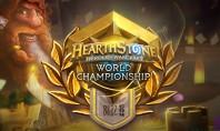 Blizzcon: Der Gewinner der Hearthstone World Championships