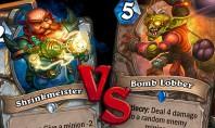 """Hearthstone: Bisher bekannte Karten und Gameplay aus """"Goblins gegen Gnome"""""""