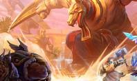 Heldenchaos der Woche: Tempelarena