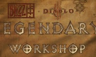 Diablo 3: Der Legendary Workshop auf der BlizzCon