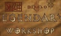 Diablo 3: Der Legendary Workshop auf der BlizzCon