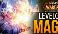 Warlords of Draenor Levelguide: Magier