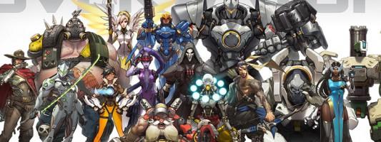 Overwatch: Ein Panel zu den Ursprüngen und dem Design
