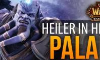 Guide: Heilig Paladin in heroischen 5er Instanzen