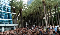 Blizzard: Bildergalerie zur Blizzcon 2014