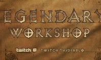 Diablo 3: Livestream zum Legendary Workshop