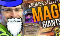 Neues Hearthstone Deck: Echo/Giants