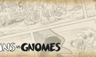 "Hearthstone: Comics zu ""Goblins gegen Gnome"""