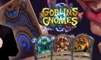 Heute Abend: Goblins vs. Gnomes