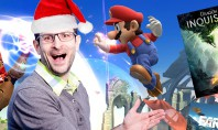 Spiele-Tipps für Weihnachten