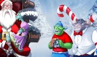 Blizzard: Weihnachtsgedichte der Entwickler
