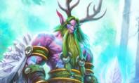 Hearthstone: Ein neuer Diener für den Druiden