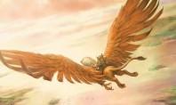 Legion: Die eigenen Reittiere für Flugrouten verwenden