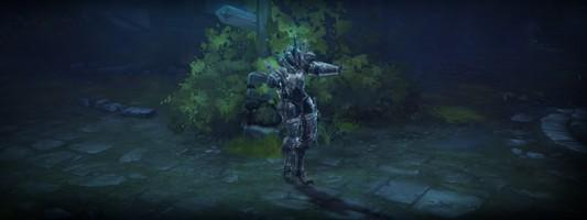 Diablo 3: Das Ende der zweiten Ära und erstplatzierte Spieler