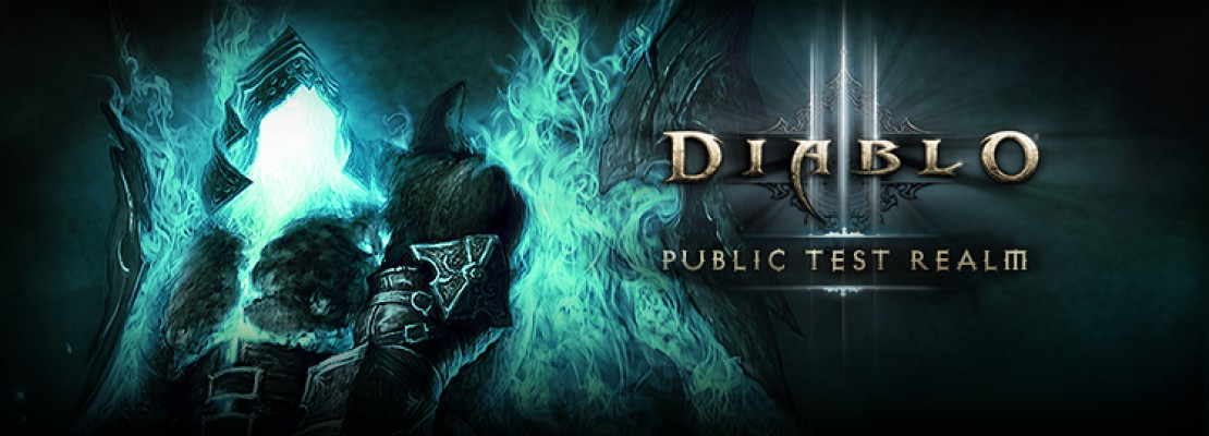 "Diablo 3: ""Update"" Die PTR Patchnotes zu Patch 2.4.1"