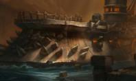 """WoW: """"Update"""" Das Quest Hub für die Eisendock kommt erst mit Patch 6.2"""