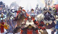 """Overwatch: Einige Artworks aus der Entwicklung von """"Titan"""""""