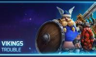 Heroes: Spotlight zu den Lost Vikings