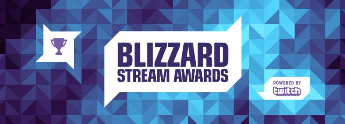 Die Blizzard-Streamingpreise für das Jahr 2014