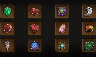 Diablo 3: Rechner für legendäre Sockelsteine