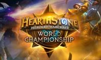 Hearthstone: Mitschnitt der World Championships