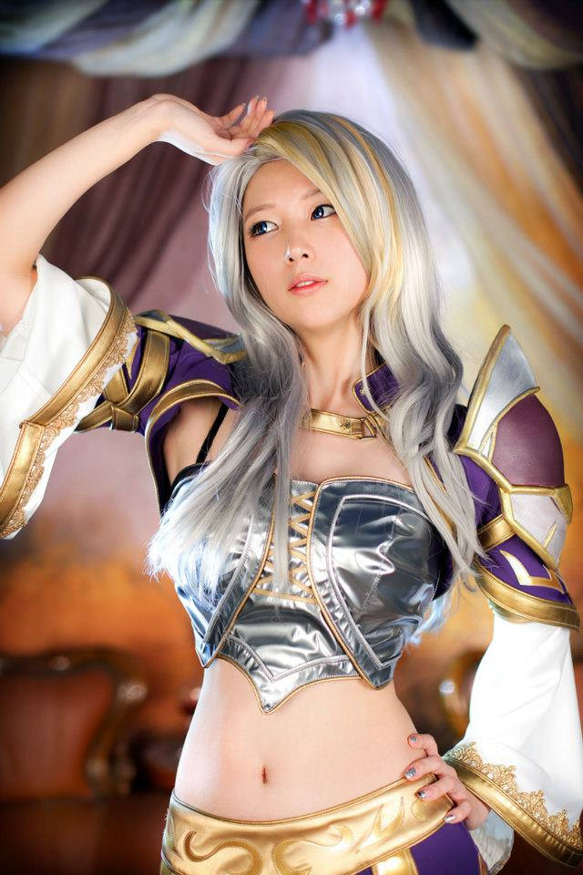 doremi as jaina proudmoore 03