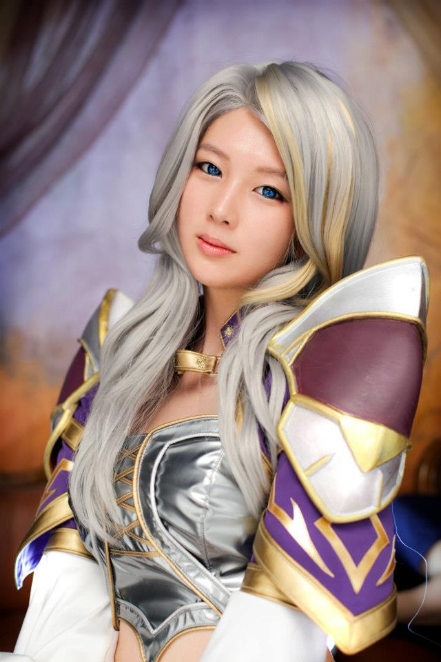 doremi as jaina proudmoore 04
