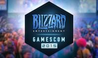 Blizzard: Die Entwickler sind auf der Gamescom 2015
