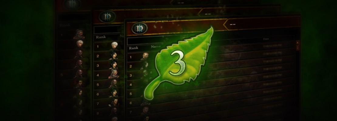 Diablo 3: Vorschau auf Saison 3