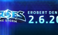 Heroes of the Storm erscheint am 02. Juni