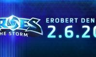 Heroes of the Storm erscheint am 02. Juni