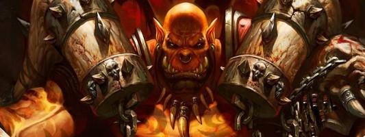 Update: Kann der Todesritter der Krieger zwei Waffen tragen?