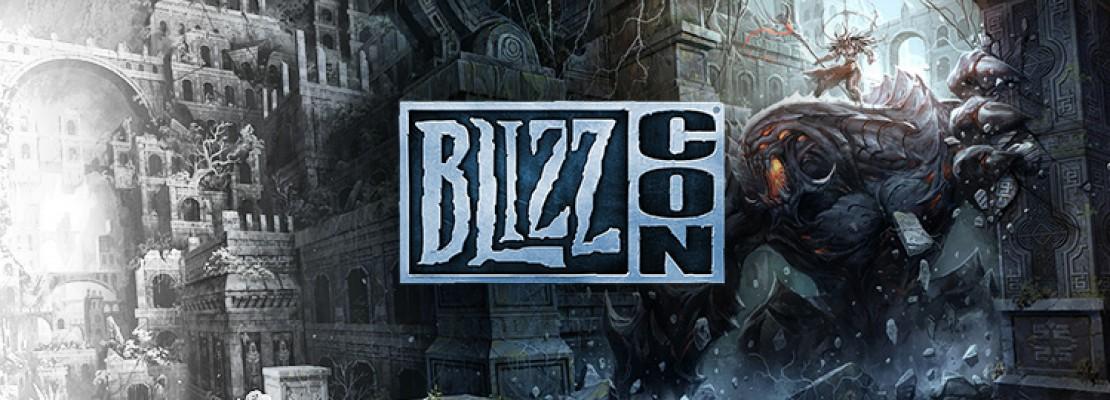 Blizzard: Online Wettbewerbe für die BlizzCon 2015
