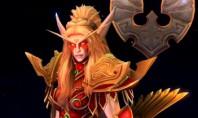 Heroes: Einige Anpassungen an Skins