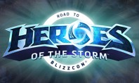 Heroes: Die Heroes of the Storm World Championship