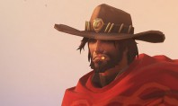 Overwatch: Gameplay Video zu McCree