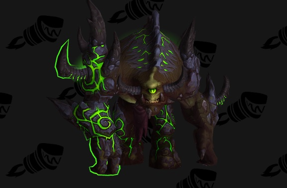Patch 6.2 Kormrok