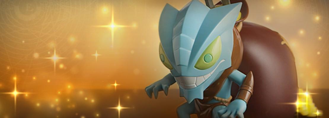 Diablo 3: Gewinnspiel für einen Schatzgoblin