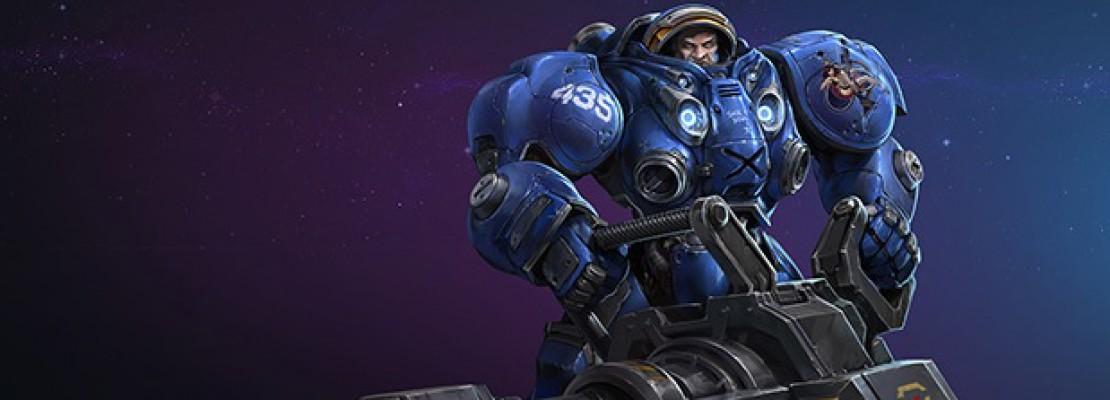 Heroes: Kommende Änderungen an zwei Helden