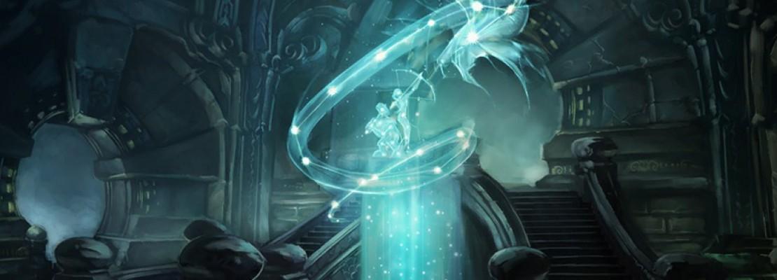 Legion: Die nächste Phase des Pre-Events wurde gestartet