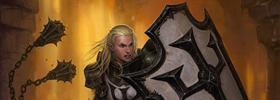 Heroes: Die Fähigkeiten von Johanna