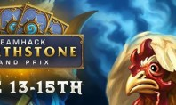 Hearthstone: DreamHack Hearthstone Grand Prix