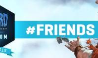 Blizzard: Der erste Gamescom 2015 Wettbewerb