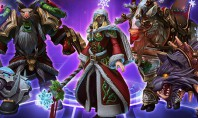 Heroes: Einige Inhalte sind wieder im Shop verfügbar