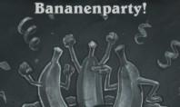 Kartenchaos: Die Bananenparty!
