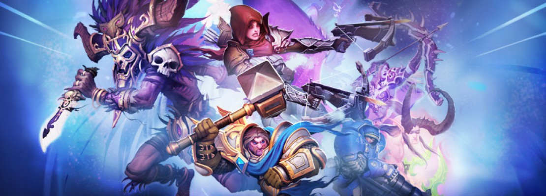 Heroes: Livestream-Event auf YouTube